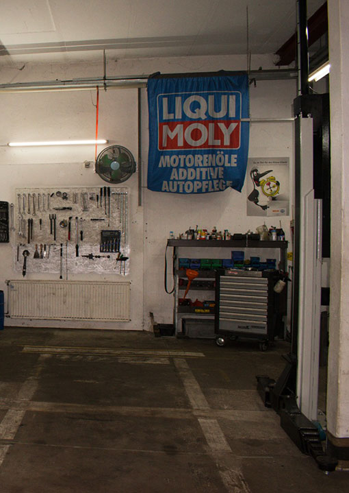 Kfz Werkstatt Pris in Löhne